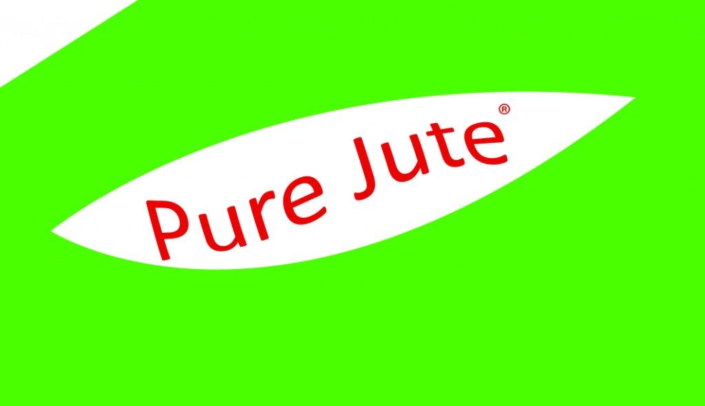 Logo Pure Jute