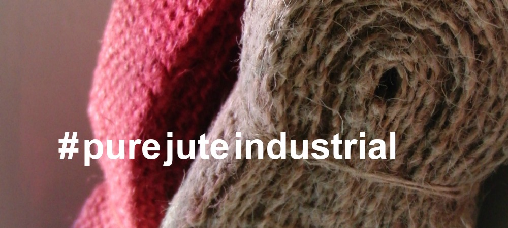 Pure Jute Industrial